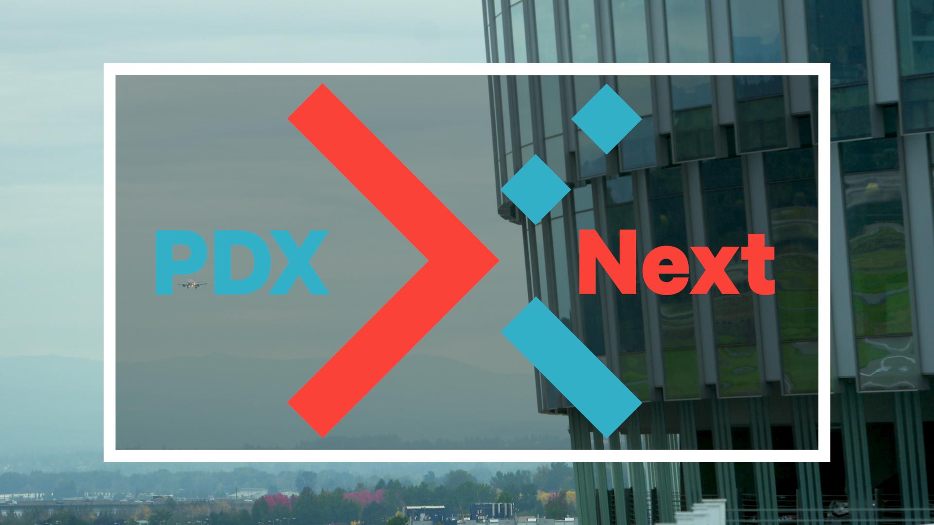 """Hoffman Skanska """"PDX Next"""""""